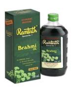 Ramtirath Brahmi Hair Oil-300 Ml