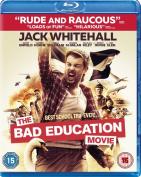 The Bad Education Movie [Region B] [Blu-ray]