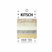 Kitsch Hair Ties, Zen, 5ml