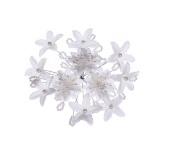 Exquisite 20cm Wedding Bridal Flower Headpieces