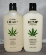 Probeaute Hemp Hydrating Shampoo & Conditioner Set 400ml each