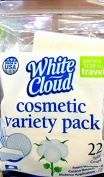 White Cloud Cosmetic Variety Pack