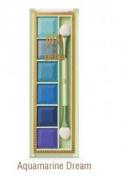 Pixi Mesmerising Mineral Palette ~ Aquamarine Dream