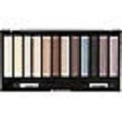 Makeup Revolution Redemption Eyeshadow Palette, Essential Mattes