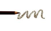 Professional Brown Eyebrow/Eyeliner Pencil - Pack of 2