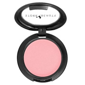 Stork Beauty Pressed Mineral Blush, Persimmon