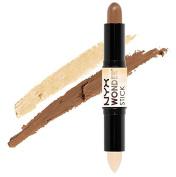 NYX Wonder Stick Highlight & Contour Stick WS04 Universal