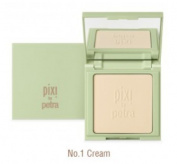 Pixi Colour Correcting Powder Foundation ~ Cream No. 1