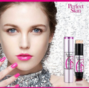 Perfect skin Absolute Marble Stick BB foundation SPF50+ PA+++(10ml) 2015 F/W new #21 Light Beige