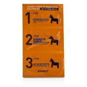 Gangbly Horse Oil Black Head Solution Kit 10 Applications