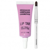 OBSESSIVE COMPULSIVE COSMETICS Matte Lip Tar - Digitalis by OCC