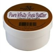 Pure White Shea Butter Filtered & Creamy