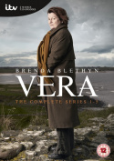 Vera: The Complete Series 1-5 [Region 2]