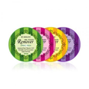 Absolute Nail Polish Remover Pads Peach Scent