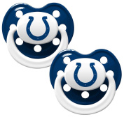 Baby Fanatic Pacifier, Indianapolis Colts