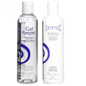 Curly Hair Solutions Curl Keeper 240ml + Extenzz 240ml