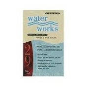 Water Works #29 Fire Red
