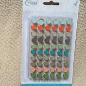 Board Dudes 60 Designer Push Pins