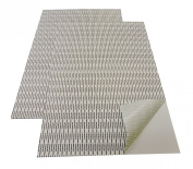 Self-stick Adhesive Foam Boards 80cm x 100cm