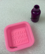 10 Ml Matte Cp Purple Violet Dying Soap Colour Liquid Glycerin Dye 100% Handmade Mp Bar Silicone Mould