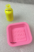 10 Ml Matte Cp Vivid Yellow Soap Colour Liquid Glycerin Dye 100% Handmade Mp Bar Silicone Mould