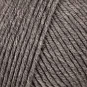 Sublime Extra Fine Merino Worsted - Dusted Grey