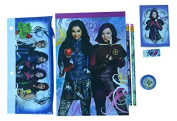 Disney Descendants 7 Piece Sketching Set