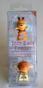 Izzy Easy Feeder - Bee Fish, 2 Count