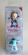 Izzy Easy Feeder - Astronaut Plane, 2 Count