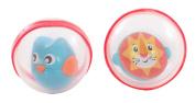 Playgro Bobbing Bath Balls for Baby