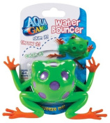 Aqua Leisure AQT2502 Water Bouncer Frog Ball