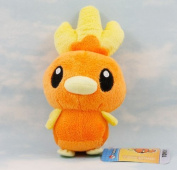 Torchic Pokemon 15cm Anime Animal Stuffed Plush Plushies Doll Toys