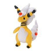 Ampharos Xy Mega Pokedoll Pokemon 30cm Anime Animal Stuffed Plush Plushies Doll Toys
