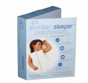 Slumber Sleeper Bassinet Size in Cotton/spandex