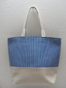 50cm Heavy Duty Cotton Canvas Tote