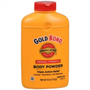 Gold Bond Medicated Powder 120ml Pack of 3