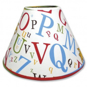 Dr Seuss ABC Nursery Baby Lamp Shade By Trend Lab