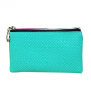 Voberry® Women Wallet Zipper Clutch Purse Long Handbag Bag Pencil Cae