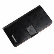 Foryee. Multi-purpose PU Leather Women's Hangbag Wallet and Smartphone Wallet Clutch Wristlet Case