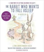 The Rabbit Who Wants to Fall Asleep [Audio]