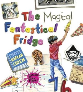 Ebooks The Magical Fantastical Fridge Download PDF