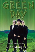 Green Day Large Print Song Title Series