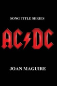 AC/DC Large Print Song Title Series