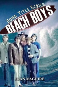 Beach Boys Large Print Song Title Series
