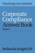 Corporate Compliance Answer Book 2016