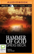 Hammer of God (Alex Hunter) [Audio]