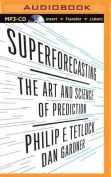 Superforecasting [Audio]