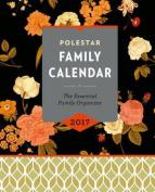 2017 Polestar Family Calendar