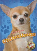 Chihuahuas (Awesome Dogs)