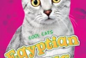 Egyptian Maus (Cool Cats)